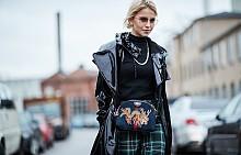 Street style по скандинавски