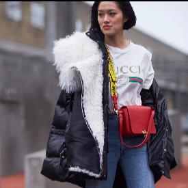 Коя е любимата дреха на street style маниаците?