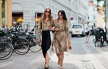 Тайните на летния стрийт стайл на Копенхаген