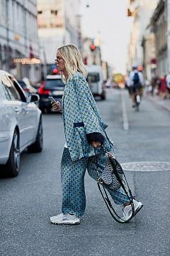 Най-доброто от седмицата на модата в Копенхаген, пролет-лято 2019