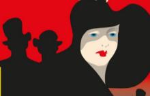 Даваме старт на седмицата с романа на Пиер Льометр