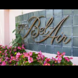 """Хотели с история:  """"Бел Еър"""" в Лос Анджелис"""
