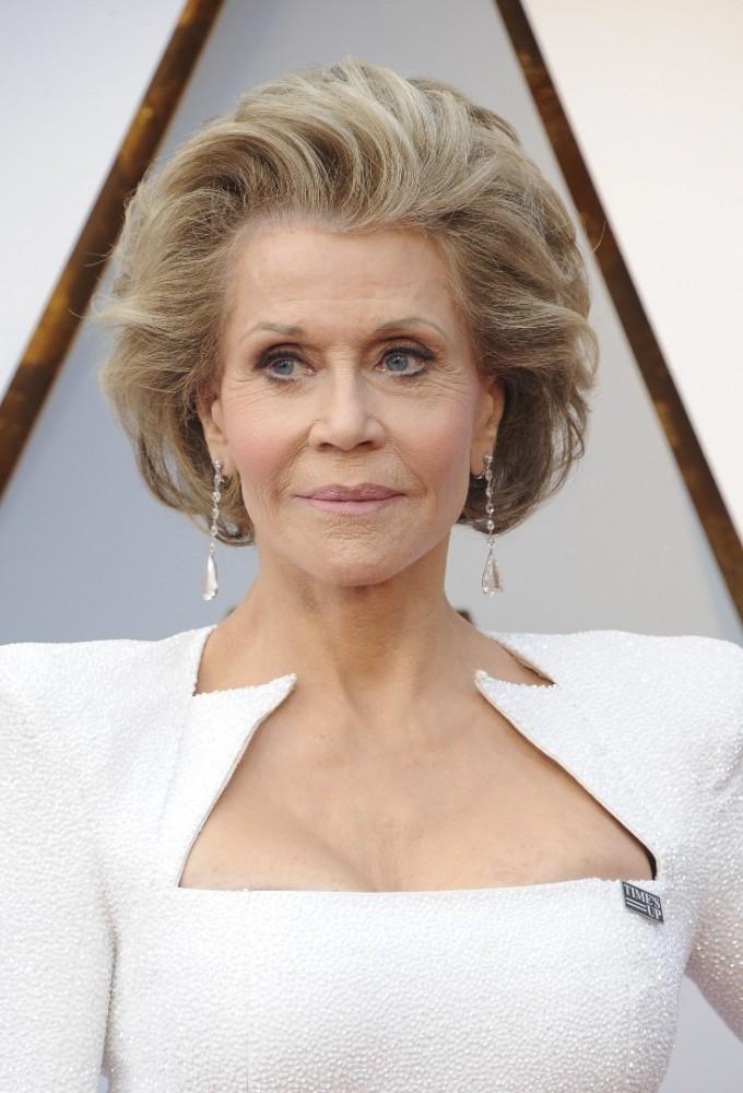 Разводът на Джейн Фонда с втория ѝ съпруг ѝ струва 10 милиона долара.