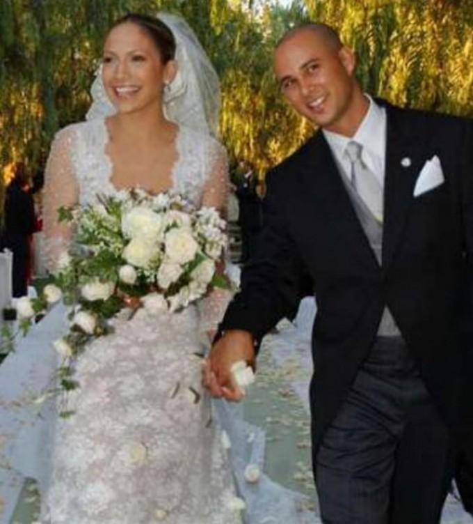 Джей Ло плаща за развода си с Крис Джъд 14 милиона долара.