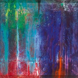 """ИЗБОРЪТ НА КАСПАР: """"Untitled"""" на Сам Гилиам, 1968-1969 г., с предварителна оценка от 200-300 хиляди долара."""