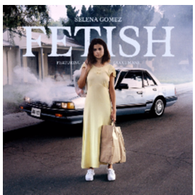 Селена Гомез представя клипа към Fetish