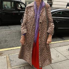 Дафне Селф, 84