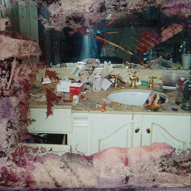 """Обложката на албума на Pusha T """"Daytona"""""""