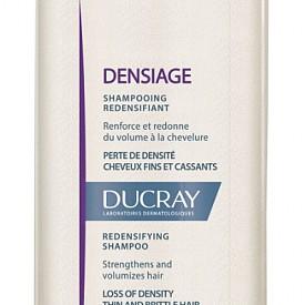 Уплътняващ шампоан от антиейдж серията за коса Densiage на Ducray, 25.80 лв.