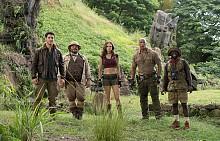 """Кино този уикенд: """"Джуманджи: Добре дошли в джунглата"""""""