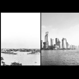 Как се е променил Китай през последните 100 години