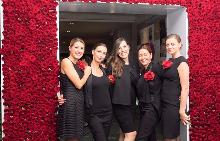 Lancome отпразнува 80-годишен юбилей със стилно парти в София