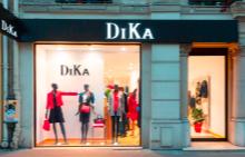 Първият магазин на Dika в Париж вече е факт