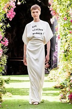 Dior Haute Couture есен-зима 2019 г.