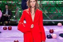 Christian Dior haute couture есен-зима 2015