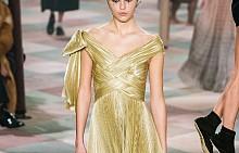 Колекция Dior Haute Couture пролет-лято 2019 г.