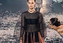 Седмица на модата Париж: Dior, пролет-лято 2019
