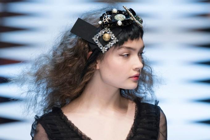 Dolce & Gabbana AW16/17