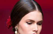 Грим Dolce&Gabbana -  лято 2015