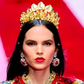Тежка ли е модната корона за 2018?