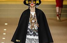 Dolce&Gabbana FW18/19