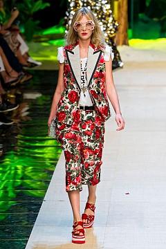 Dolce&Gabbana SS17