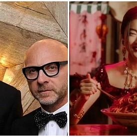 От най-грандиозното шоу до пълен провал и бойкот. Какво се случи с Dolce&Gabbana в Китай?