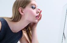 Грандиозен грим за очи директно от модните подиуми
