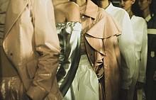 Жената като градска русалка в новата колекция на DROMe