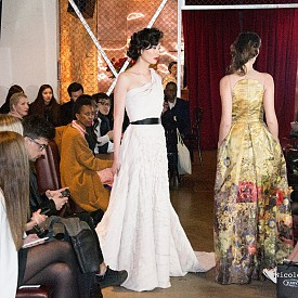 Българин триумфира на Седмицата на модата в Лондон