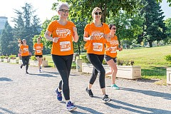 Bioderma Women's Run