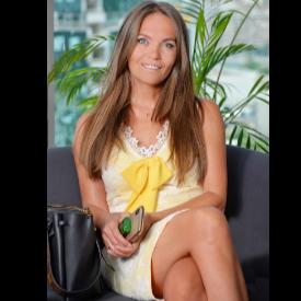 Мила Маречкова, Управител и Директор маркетинг и търговия на БАТ България