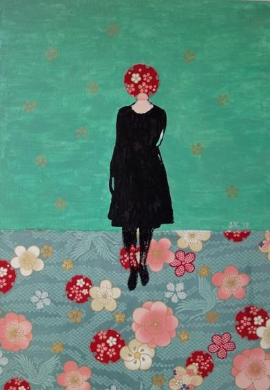 Картина на Соня Ковачева