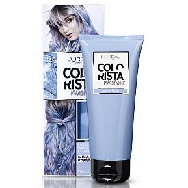 L'Oreal Colorista Washout - крем боя с дълготрайност до 3 седмици