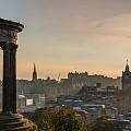 В Единбург за ден