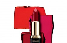 Червило Color Riche от колекция The Pure Reds