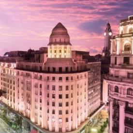 Буенос Айрес преди и сега