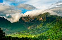 Ел Йеро, Канарски острови