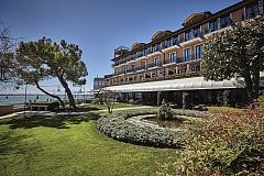 Най-добрите хотелски комплекси за меден месец в Европа