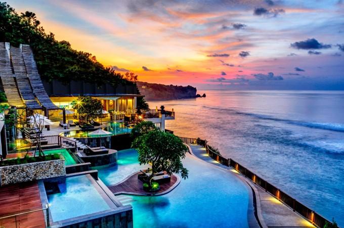 ELLE International Bridal Awards представя: Най-добрите хотели за меден месец по света, част 3