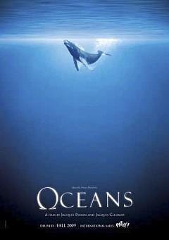 """""""Океани"""""""
