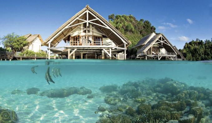 MISOOL е скритото съкровище на Индонезия, достъпно само...
