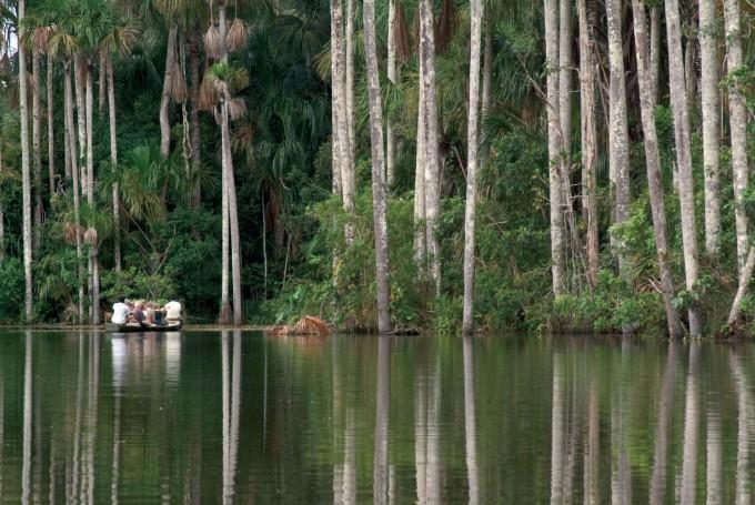 Inkaterra Reserva Amazonica, Перу
