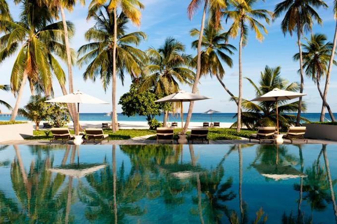 Park Hyatt, Малдиви
