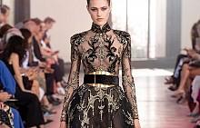Elie Saab Haute Couture есен-зима 2019 г.