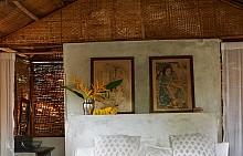 Домът на Джейд Джагър в Индия