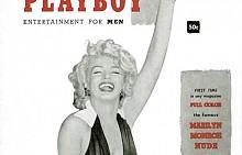 Най-популярните Playboy корици
