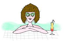 Кокосовото олио е тайната за красива коса на повечето козметични експерти на ELLE по света