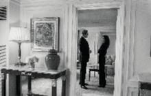 Анджелина Джоли и Джон Кери