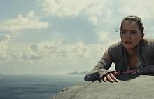 """ELLE гледа: """"Междузвездни войни: Последните джедаи"""""""